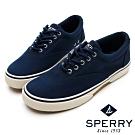 SPERRY 獨特風格簡約舒適休閒鞋(男)-深藍