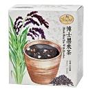台灣博士黑米茶7gx15入輕巧盒