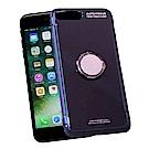 IN7琉璃系列 iPhone 6/6s (4.7吋) 指環扣 支架玻璃款 手機保護殼