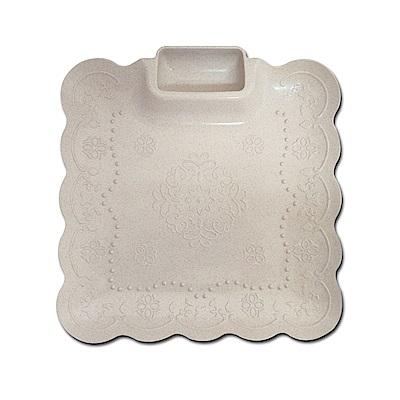 甲克蟲 麥樂 麥克分享盤(方27cm)