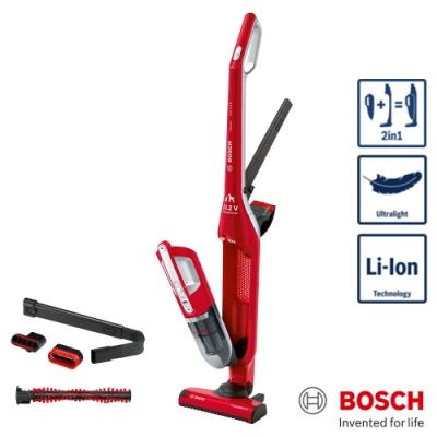 Bosch 淨擊二合一無線吸塵器 BCH3PT25TW