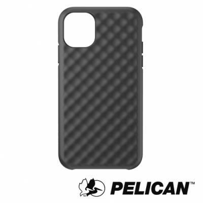 美國 Pelican 派力肯 iPhone 12 / 12 Pro 防摔抗菌手機保護殼 Rogue 掠奪者 - 黑