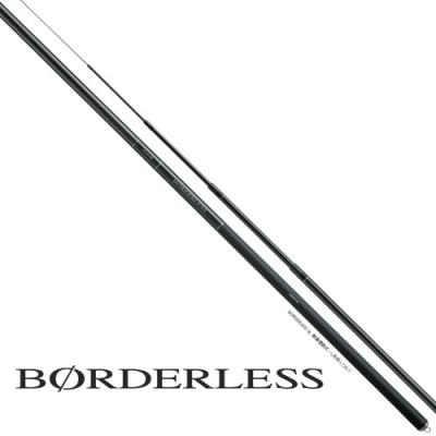【SHIMANO】BORDERLESS GL L630-T 手竿 (38021)