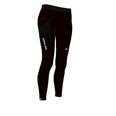 【CABALLERO】女款一體成型高機能壓縮褲