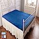 三貴SANKI 法藍絨超柔記憶綿保暖墊(冬夏兩用頂規版) product thumbnail 1
