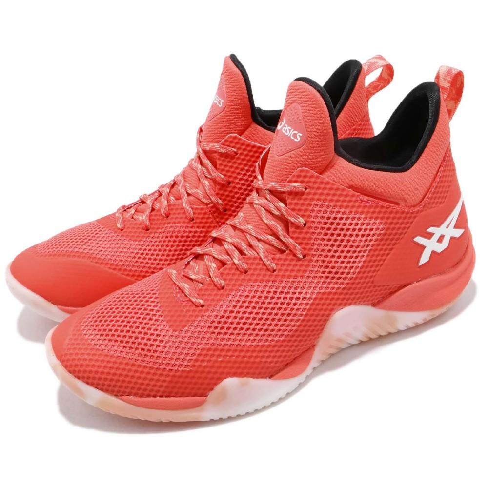 Asics 籃球鞋 Blaze Nova 男鞋 @ Y!購物