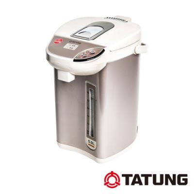 TATUNG大同 <b>5</b>公升電熱水瓶(TLK-55ED)