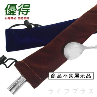 優得 絨布袋-24.5cm-6入