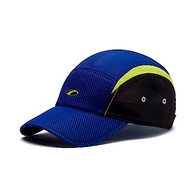 PUMA-男女流行系列棒球帽-黑色