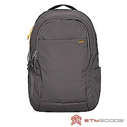 STM Haven Backpack 15吋 高質感商務通勤筆電後背包 (鋼鐵灰)