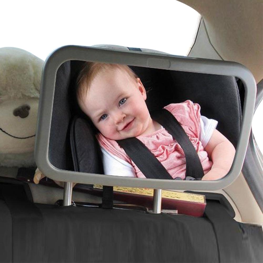 JoyNa寶寶安全座椅觀察鏡 汽車嬰兒後視輔助鏡
