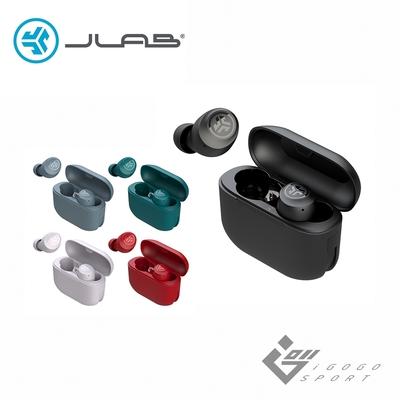 JLab Go Air POP 真無線藍牙耳機