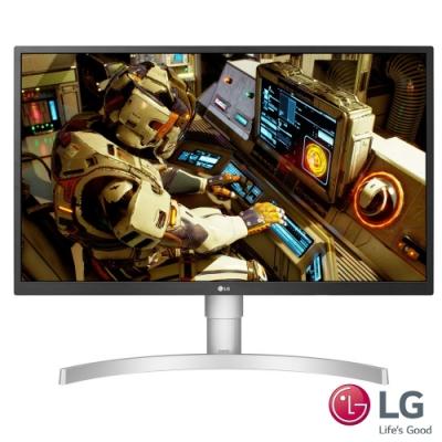 LG 27吋AH-IPS 4K 廣視角電競螢幕27U