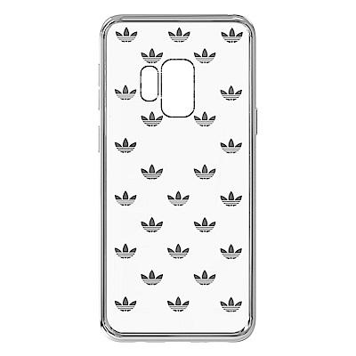 SAMSUNG GALAXY S9 adidas logo原廠透明背蓋台灣公司貨