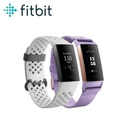 Fitbit Charge 3 智慧手環 特別版