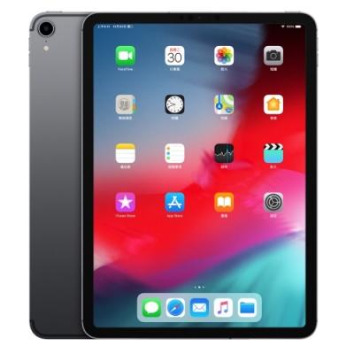 【福利品83折出清】APPLE iPad Pro11吋 Wi-Fi 64GB - 灰色