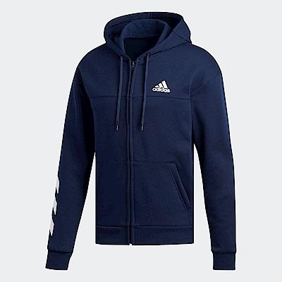 adidas 運動外套 男 DP4783