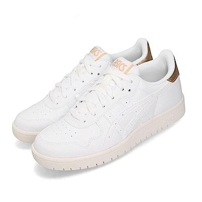 Asics 休閒鞋 Japan S 復古 低筒 女鞋