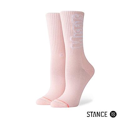 STANCE MS. FIT-女襪-休閒襪-美國龐克樂團MISFITS聯名設計款