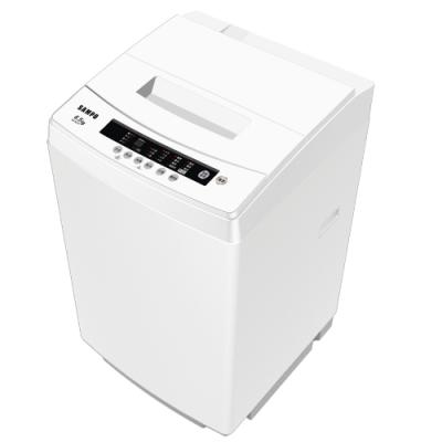 SAMPO聲寶 6.5KG 定頻直立式洗衣機 ES-B07F