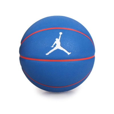 NIKE JORDAN SKILLS 3號籃球 藍紅白