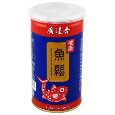 廣達香 健康魚鬆 (250g)