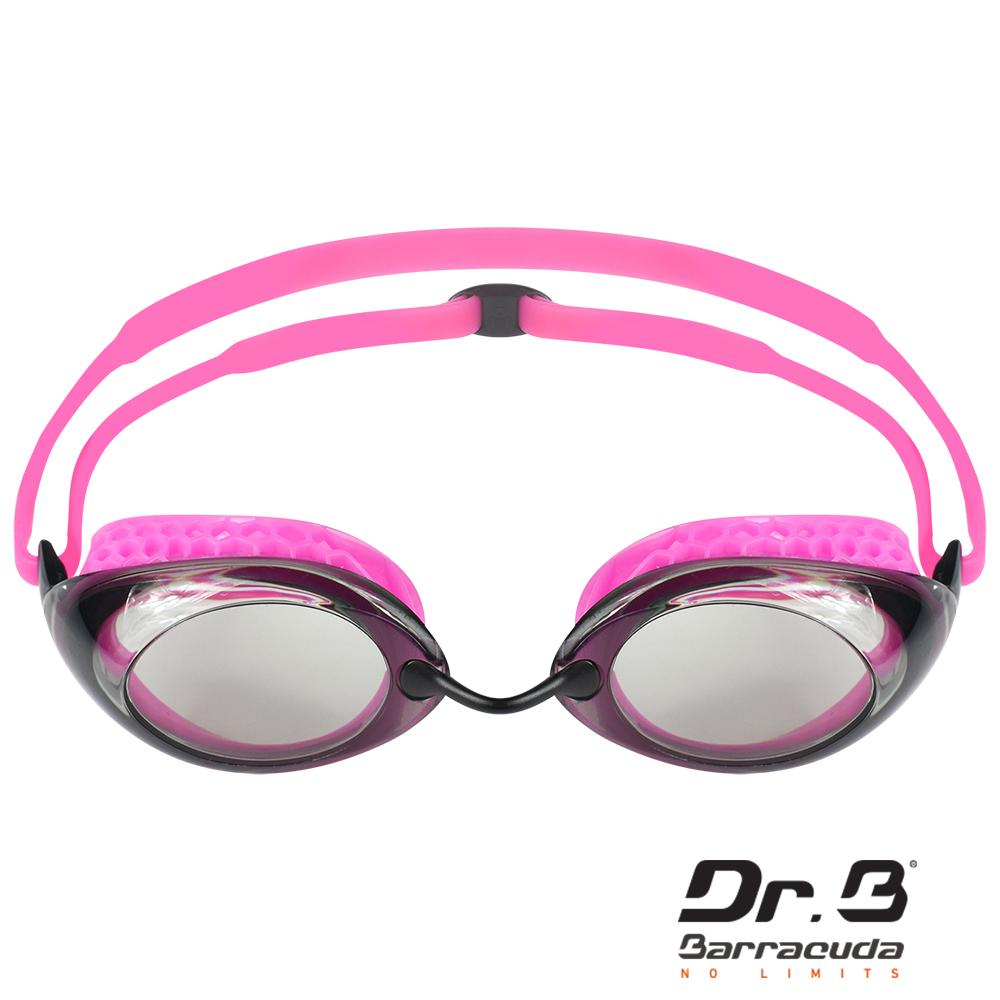 巴博士 女性專用度數泳鏡 Dr.B F940