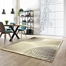 范登伯格 - 凱旋 立體雕花地毯 - 交織 (150 x 230cm)