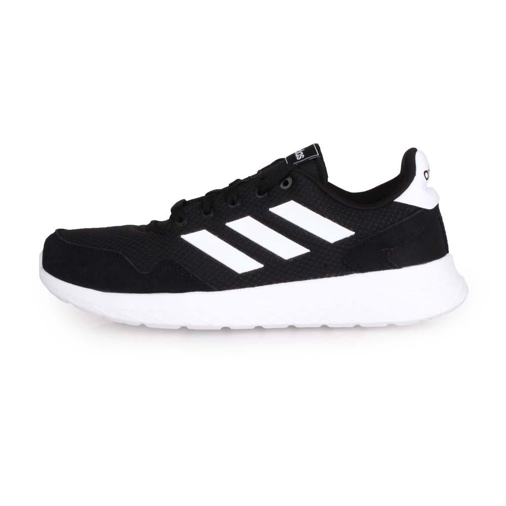 ADIDAS 男 慢跑鞋 ARCHIVO 黑白