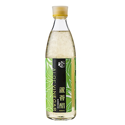 百家珍 蘆薈醋(600ml)
