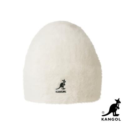 KANGOL-FURGORA頭顱帽-白色