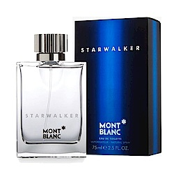 Montblanc萬寶龍 星際旅者男性淡香水75ml-快速到貨