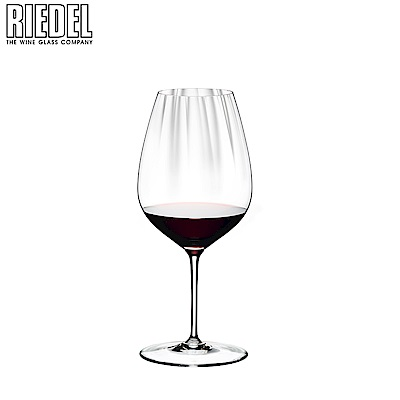 RIEDEL Performance系列CABERNET 紅酒杯(2入組)