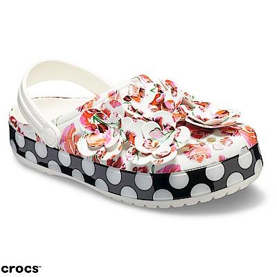 Crocs 卡駱馳 (中性鞋) 永恆系列卡駱班玫瑰克駱格 205372-97D