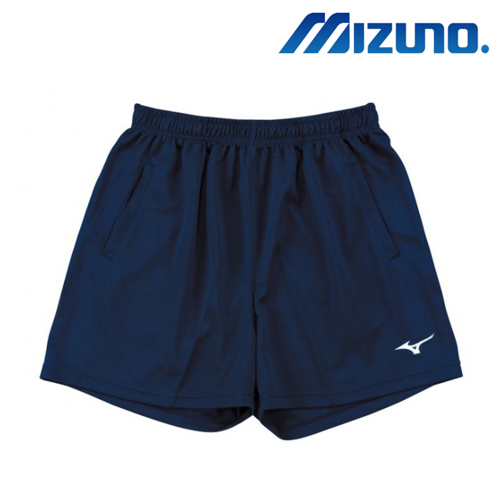 MIZUNO 美津濃 男排球褲 短版 V2TB7A0914