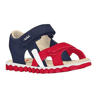 巴西BiBi童鞋_涼鞋款-紅藍1010010