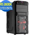 技嘉B450平台[墮落魔皇]R5六核GTX1050Ti獨顯電玩機