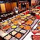 台北花園酒店-六國餐廳平日午餐-晚餐券1張