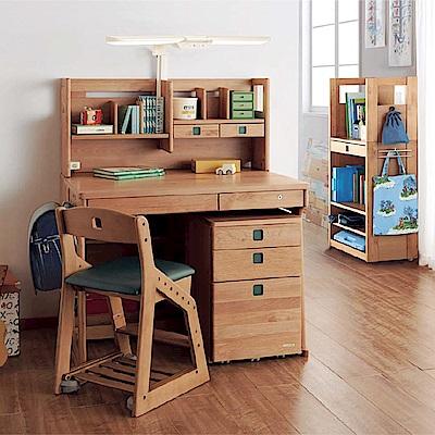 KOIZUMI-LakeWood兒童成長書桌組SDM-771