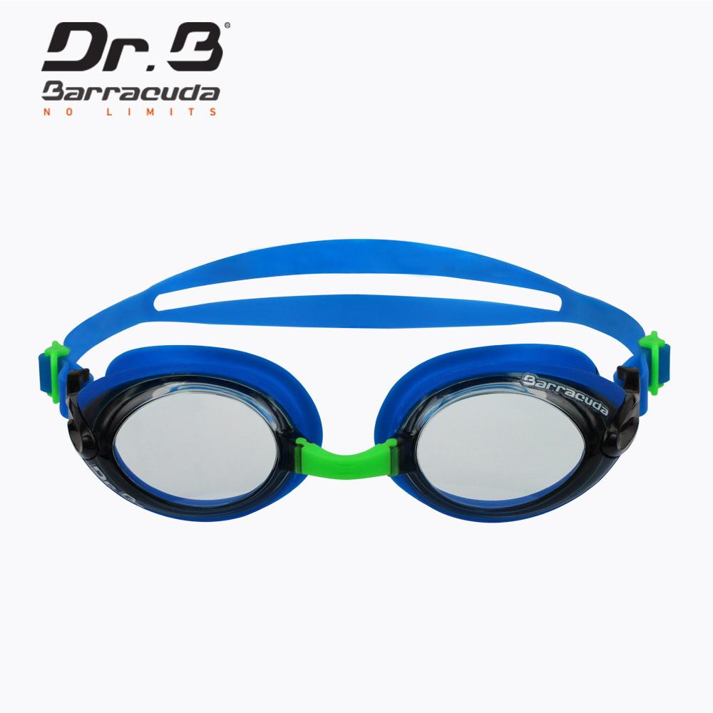 巴博士 專業光學近視泳鏡 Dr.B RX #92295