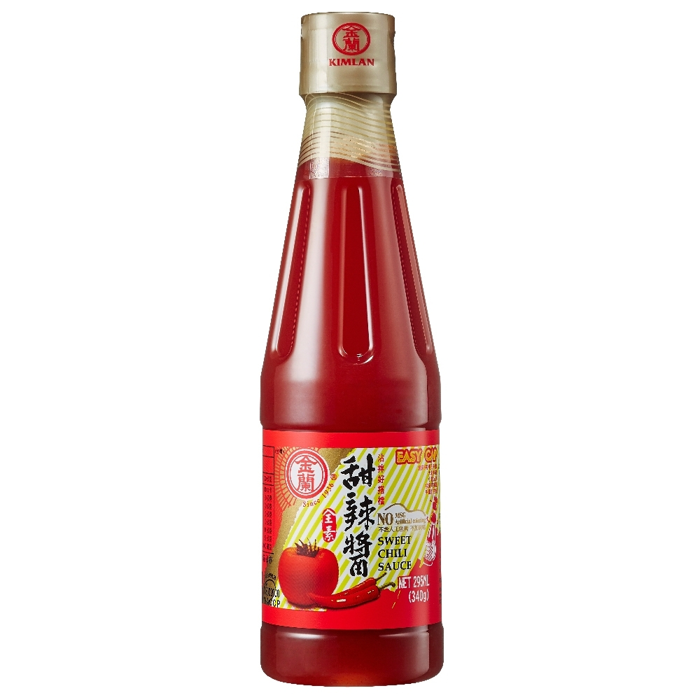 (活動)金蘭 甜辣醬(295ml)