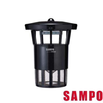 SAMPO聲寶強效UV捕蚊燈(福利品) ML-WN09E