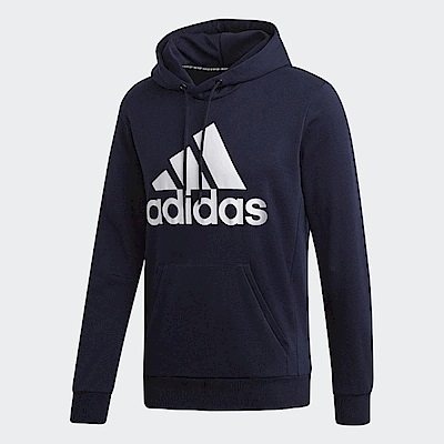 adidas帽T Must Haves Badge休閒男款