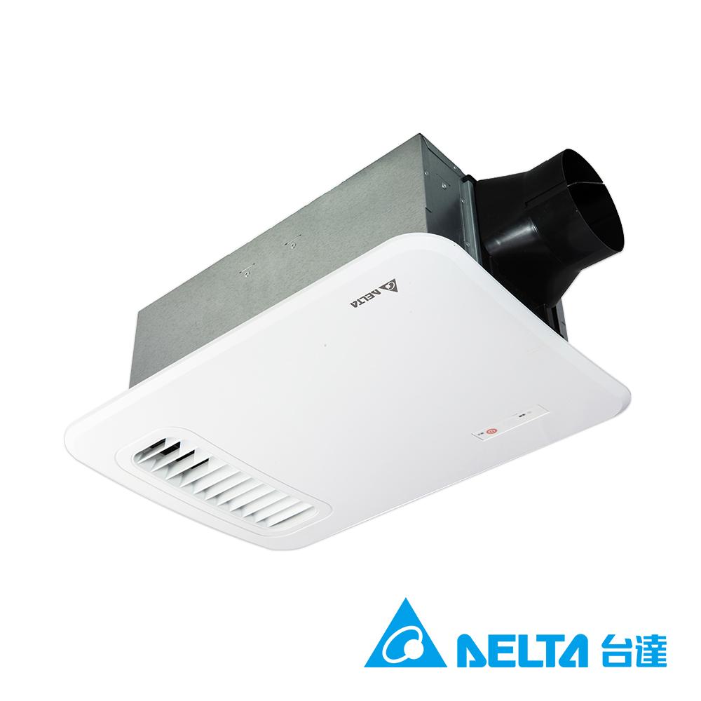 台達電子多功能循環涼暖風機110V(經典375系列線控型) VHB37ACT2-B