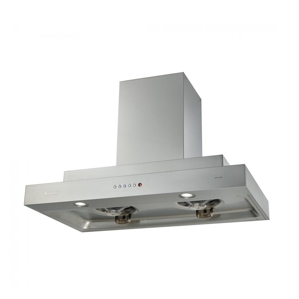 (全省安裝)林內雙倒T型全直流變頻120公分(RH-1273A同款)排油煙機RH-1273A