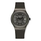 Swatch 51號星球 機械錶 SISTEM KNIGHT 黑暗騎士 -42mm
