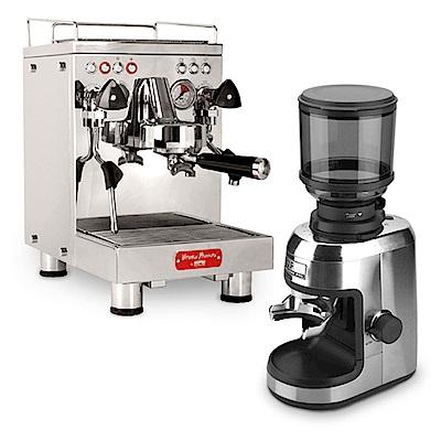 惠家KD-310VP義式半自動咖啡機 220V+惠家 ZD-17 電動磨豆機 110V