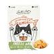 KIWIPET 天然零食 貓咪冷凍乾燥系列 深海鮭魚塊 45g product thumbnail 1