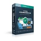 KSOS6 卡巴斯基小型企業安全解決方案(5台電腦+1台伺服器+5台行動安全防護_1年)