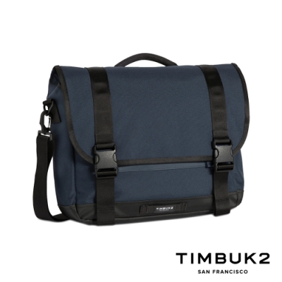 Timbuk2 Commute Messenger Bag 2.0 15 吋商務電腦公事包 - 深藍